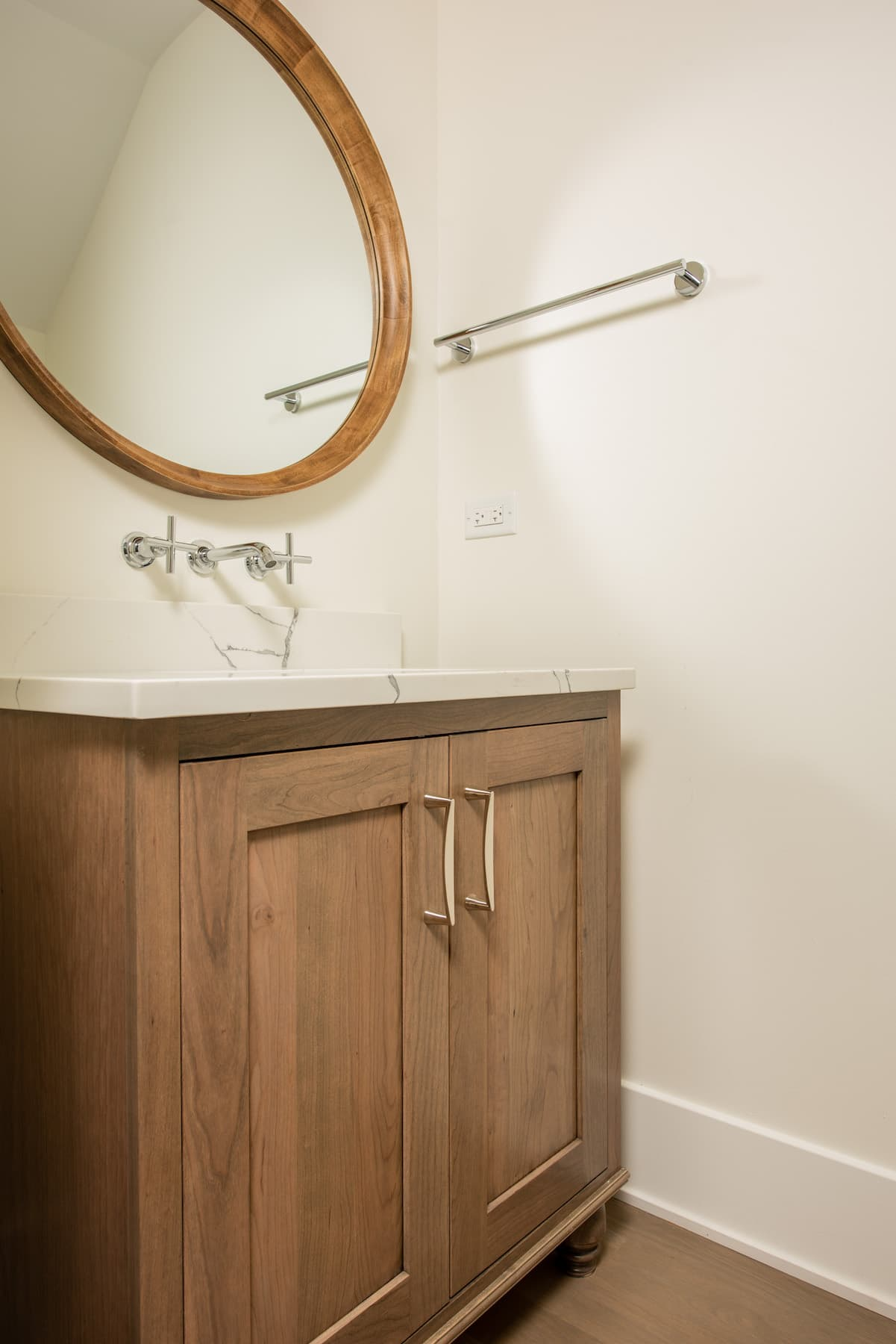 Bathroom Cabinets Renovation Lincoln Park Chicago